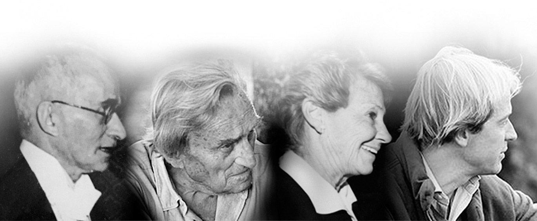 Quattro generazioni di Einaudi