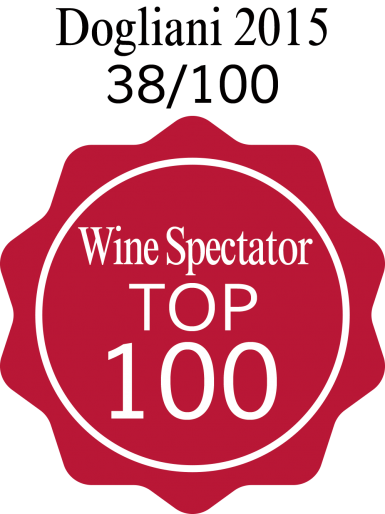 Dogliani 2015 - Wine Spectator Top 100