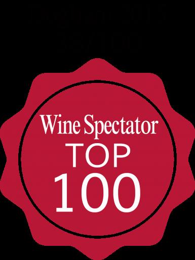 Dogliani 2015 - Wine Spectator Top 100