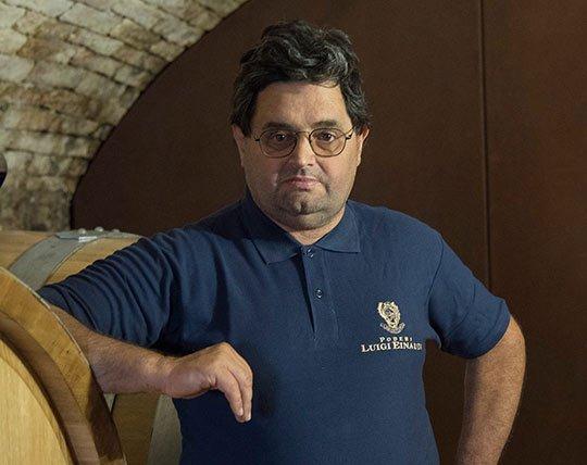 Giovanni Tovegni