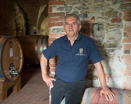 Luigino Abbona