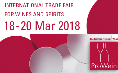 ProWein 18-20 March 2018