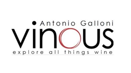 VALUTAZIONI ANTONIO GALLONI- Vinous