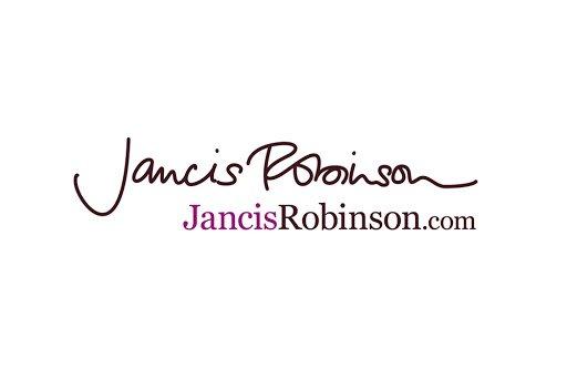 SCORES JANCIS ROBINSON