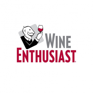 SCORES WINE ENTHUSIAST